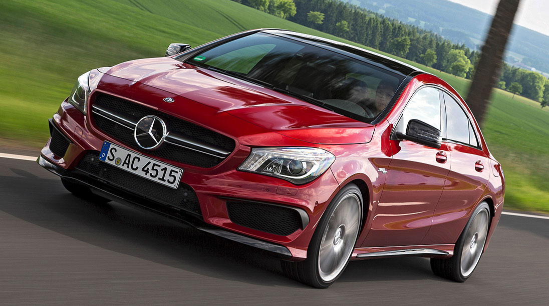 German built cars on the rise goautonews premium for Where mercedes benz cars are made