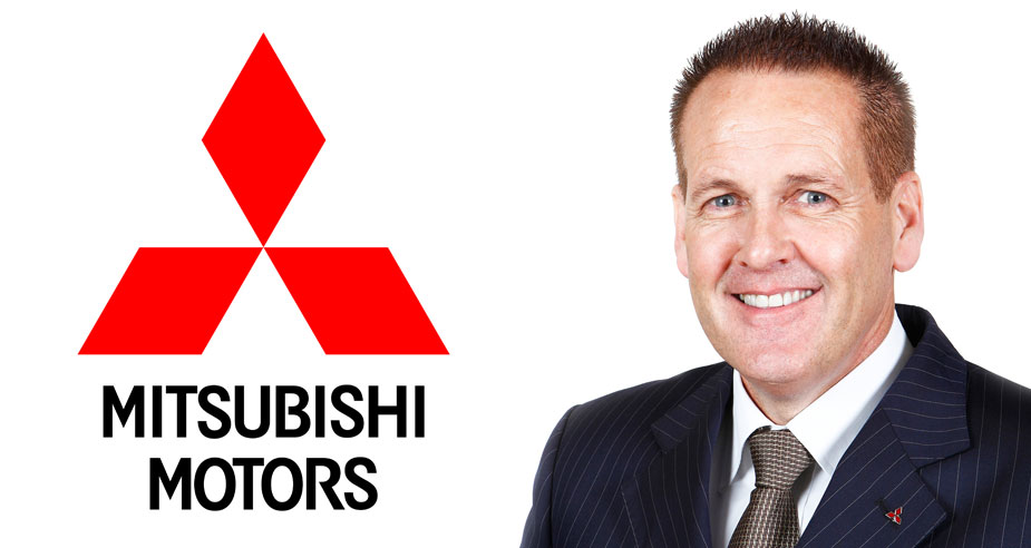 Sales force: Mitsubishi's sales performance under Greg Cook had reached record levels this year as a full-import brand.