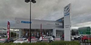 Essendon Mazda