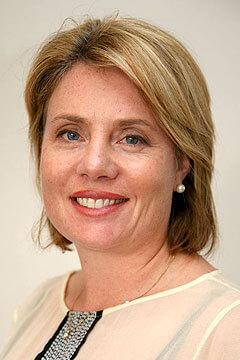 Geraldine Davys