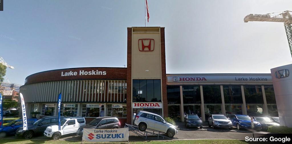 Roach Car Sales