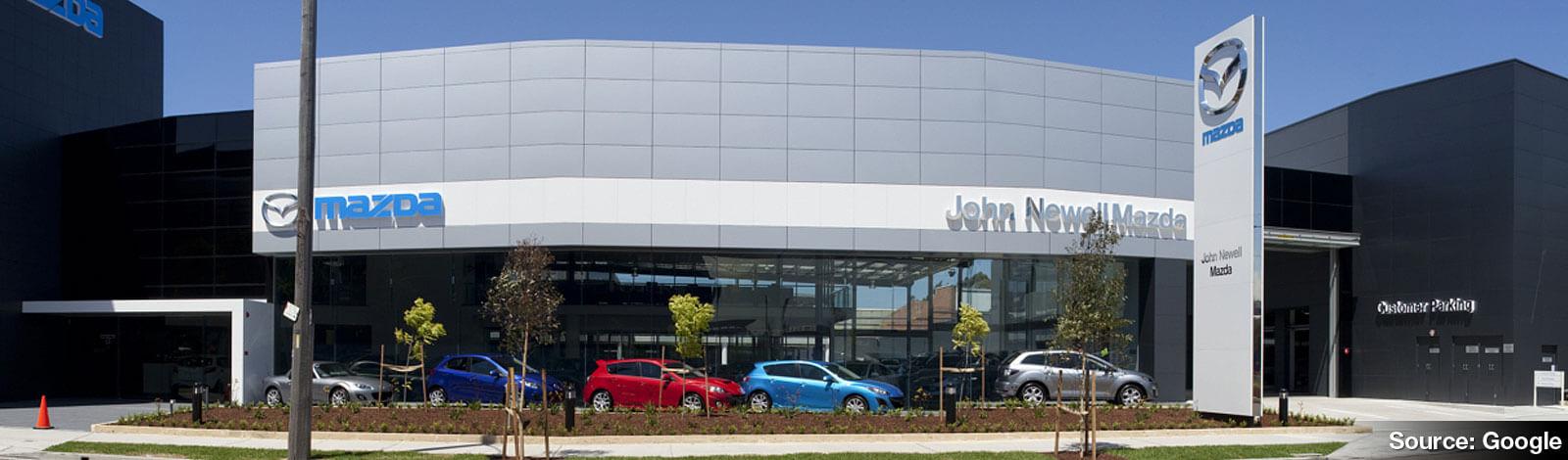 Mazda Dealers Sydney >> Mazda names 2015 Master Dealer Excellence Award winners