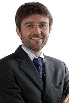 Pirelli Tyres Australia managing director Andrea Clerici