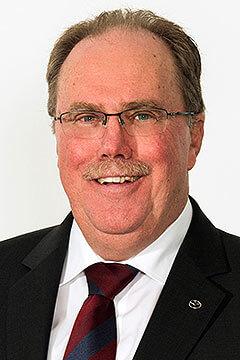 Martin Benders