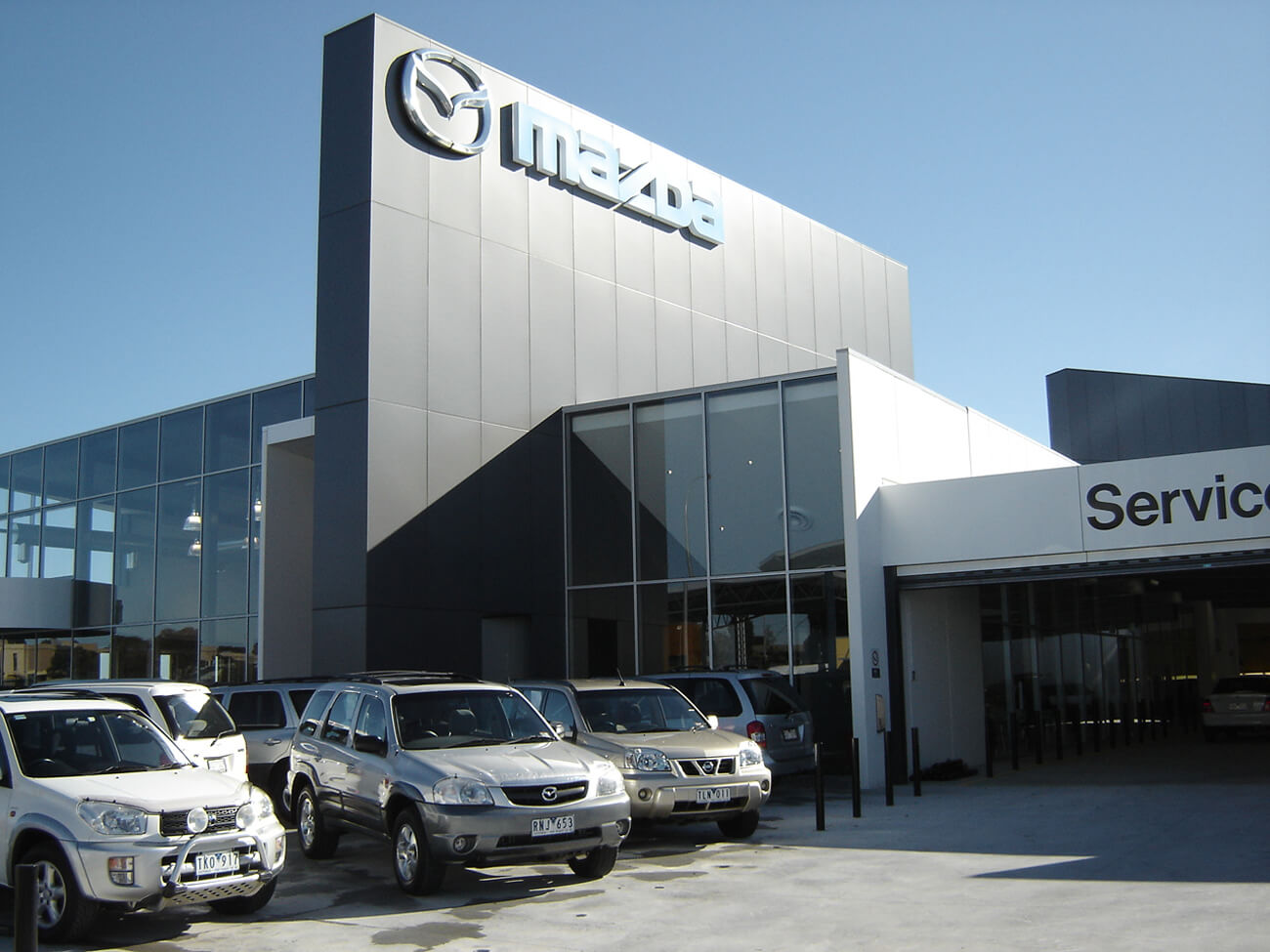 Singapore Group Eyes Aussie Dealerships After Mazda Purchase