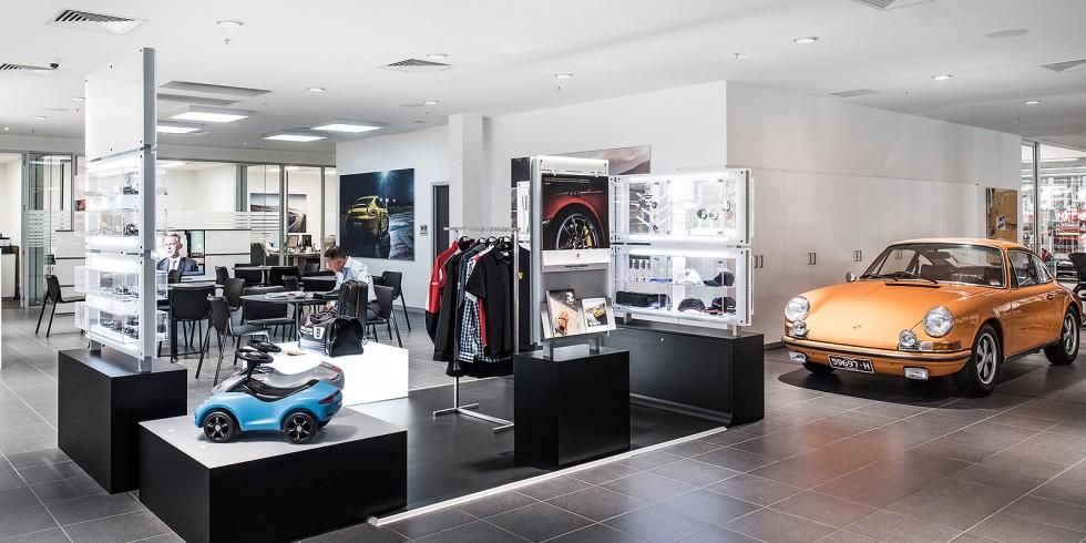 Porsche Australia