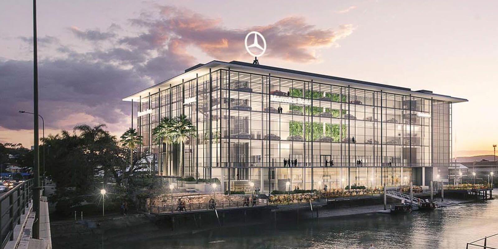 Mercedes Lower Image on Mercedes Benz Car Dealerships