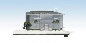 Mercedes-Benz Dealership Brisbane