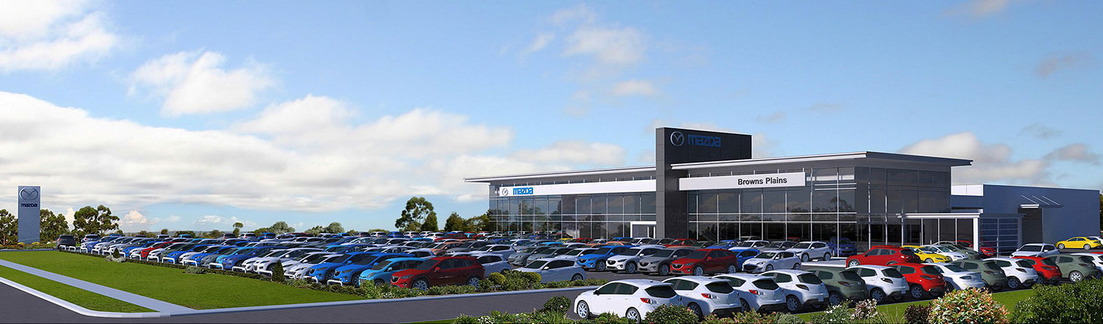 AHG to open new Mazda dealership