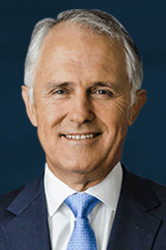 Up in the air: It is unclear who will lead the country after the weekend's election but if it is the Coalition, led by Malcolm Turnbull, it could mean that the proposed changes to parallel import laws are put on hold.