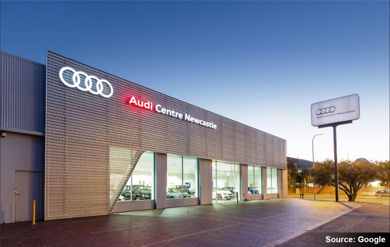 Audi_Newcastle_Centre