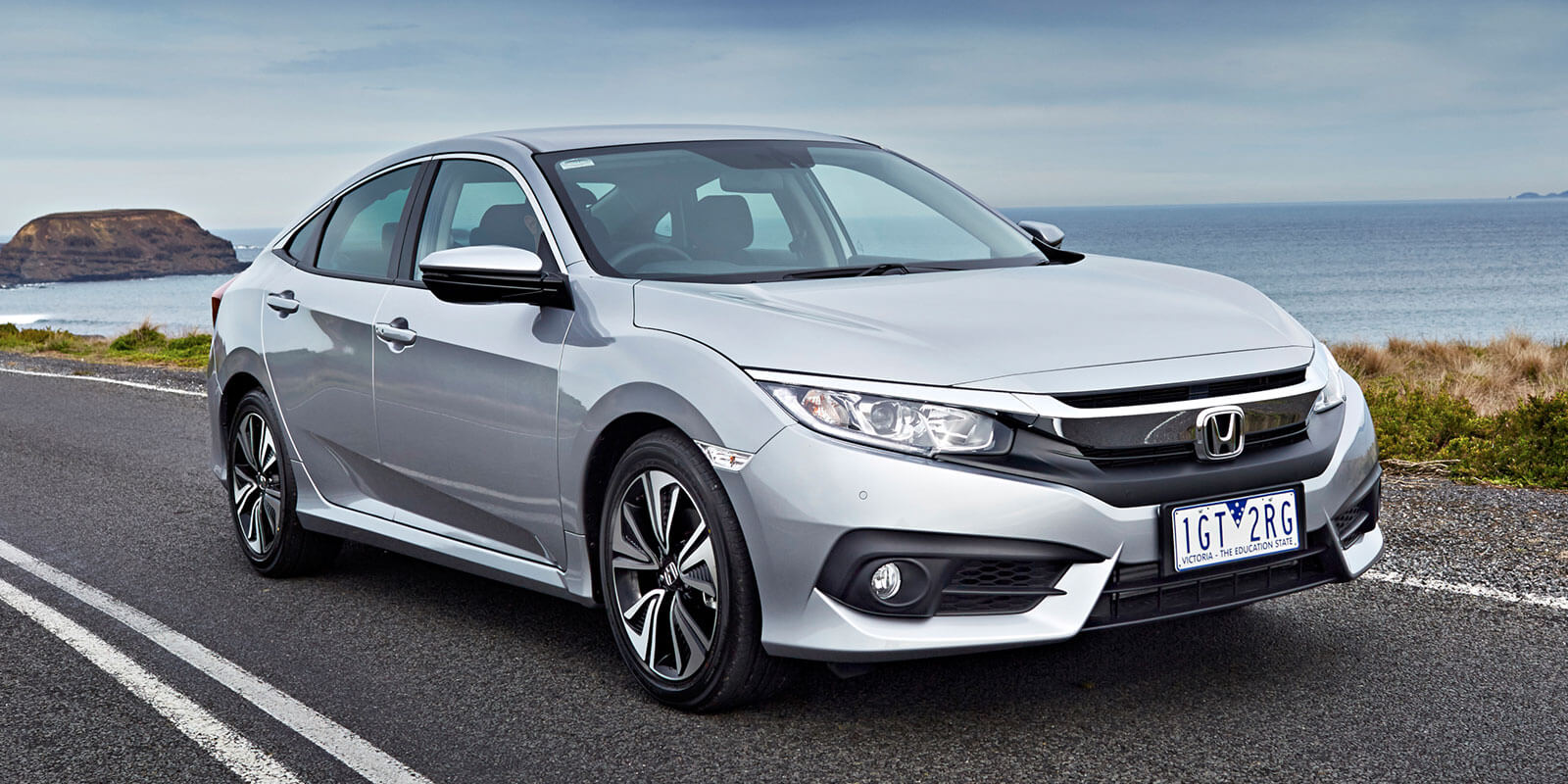 Honda dealers throughput boost for Honda civic dealership