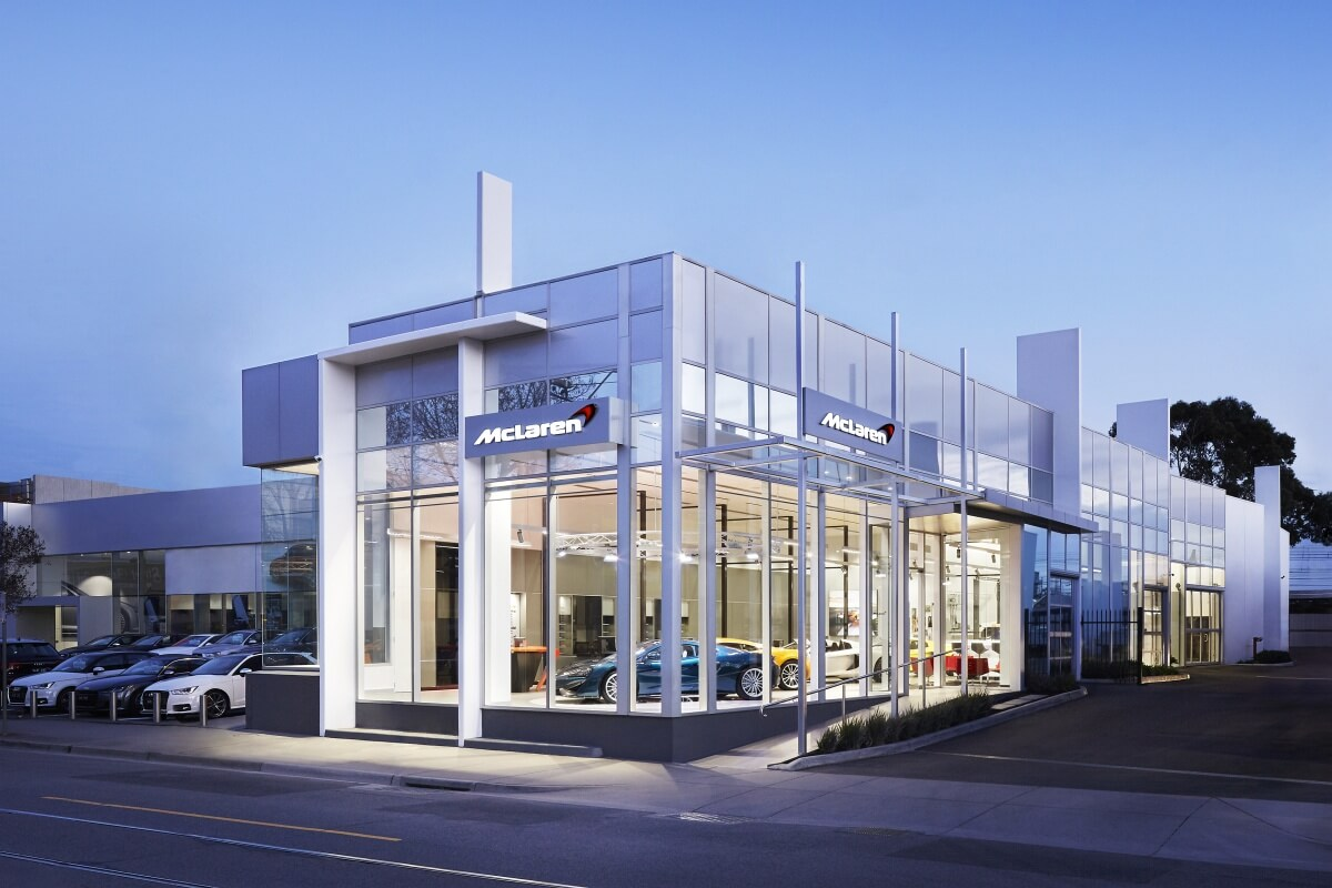 Japanese Car Dealerships Melbourne