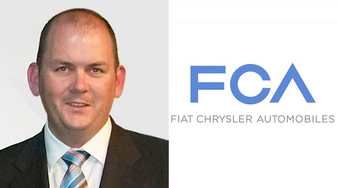 Claims filed: Former FCA Australia managing director Clyde Campbell faces numerous allegations, including misuse of company funds.