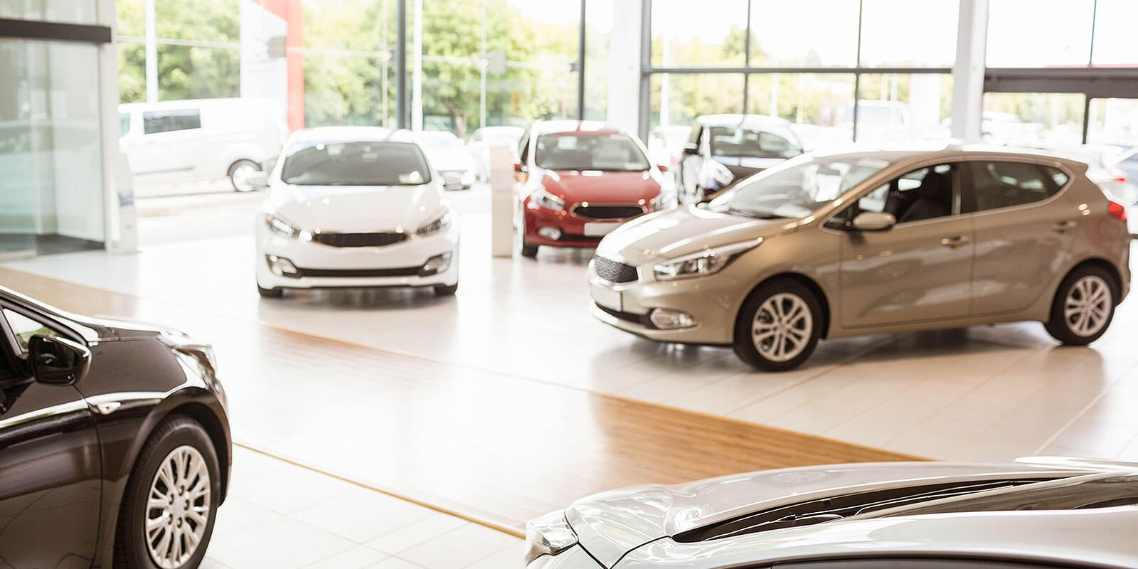 Used Car Dealers Western Suburbs Melbourne