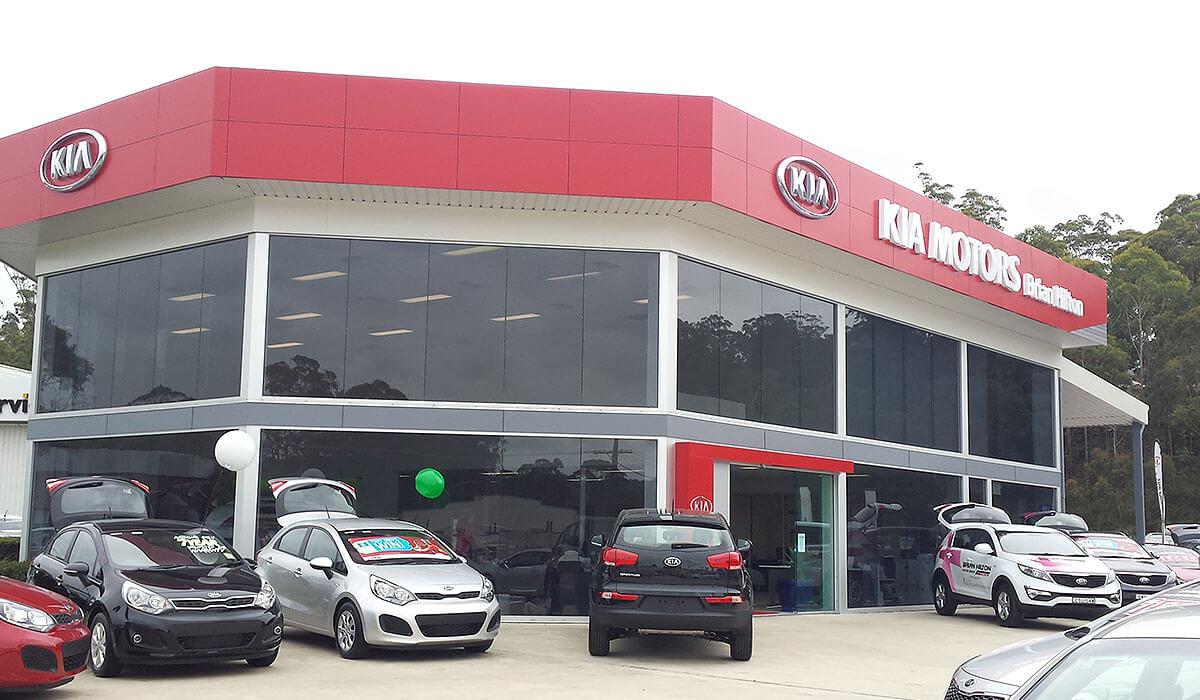 Kia S Dealership Plans Goautonews Premium