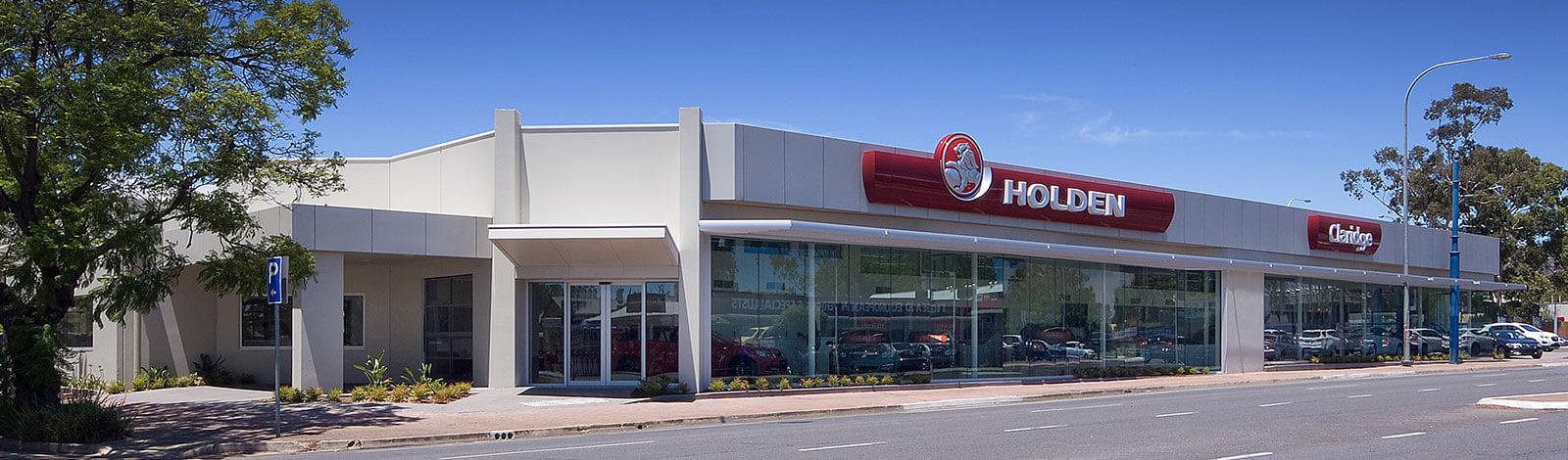 Car Dealer Association Australia