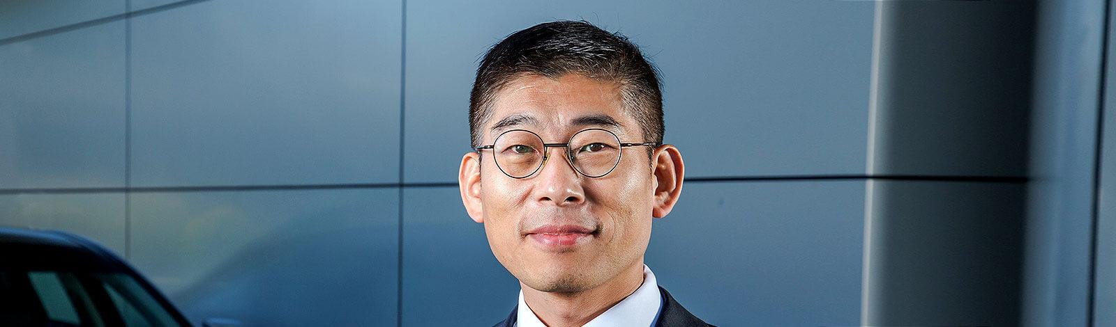 New CEO for Hyundai in Australia