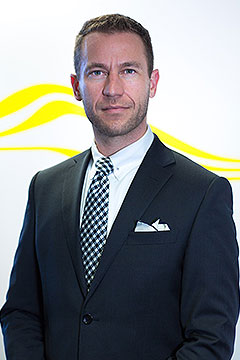 Decision time: Kapsch TrafficCom Australia executive vice-president Soren Tellegen believes governments should take the lead when it comes to implementing and rolling out intelligent transport systems in Australia.