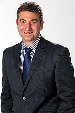 Tony Sesto