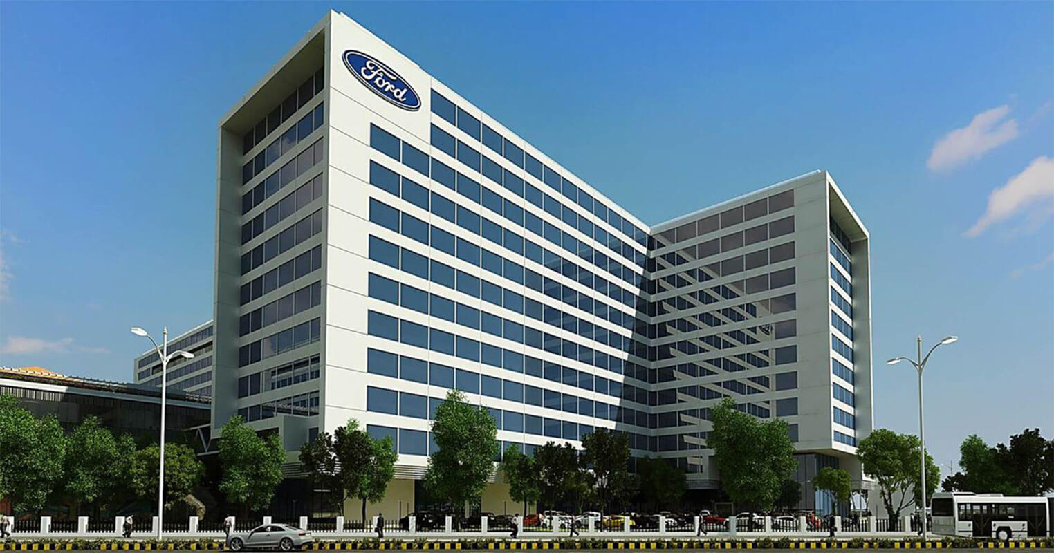 Australia safe as ford plans india r d hub for Product development corporation