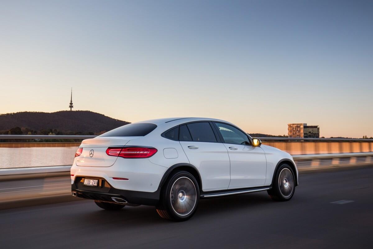 Mercedes Benz Suv Price