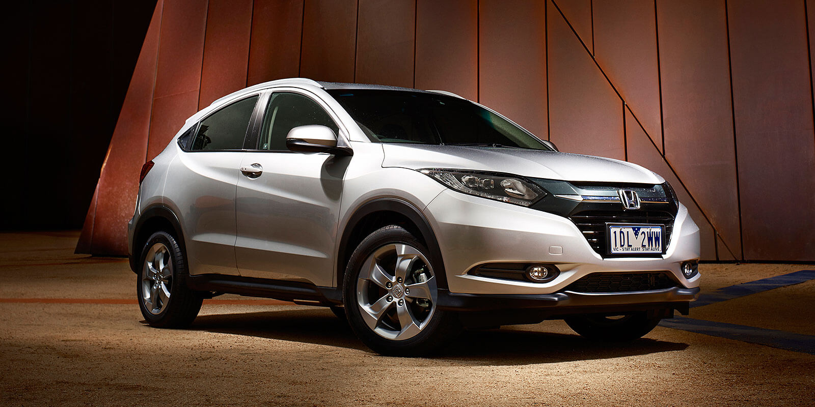 Downturn: Honda's HR-V might be a star performer on the sales charts, but JD Power's CSI study raises a question mark over how well its owners are being treated when they return for servicing.