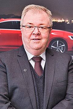 Kevin McCaan