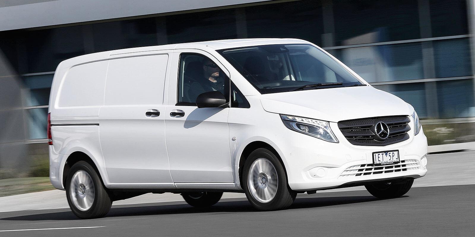 vito gives mercedes benz vans a boost goautonews premium. Black Bedroom Furniture Sets. Home Design Ideas