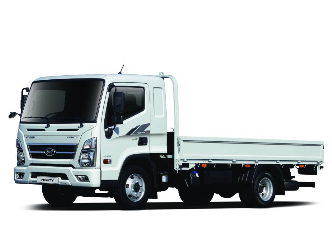 hyundai reboots commercial truck effort goautonews premium. Black Bedroom Furniture Sets. Home Design Ideas