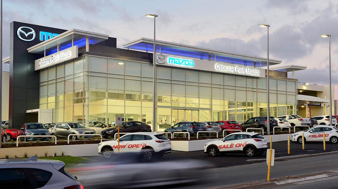 Mazda Dealerships Perth Honda Dealers Perth Wa Honda Car