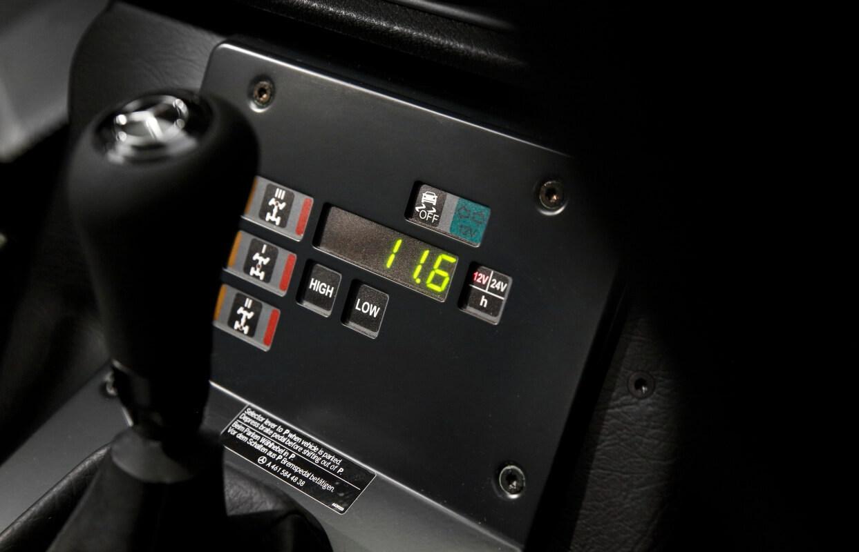Market analysis mercedes benz g300 goautonews premium for Mercedes benz target market