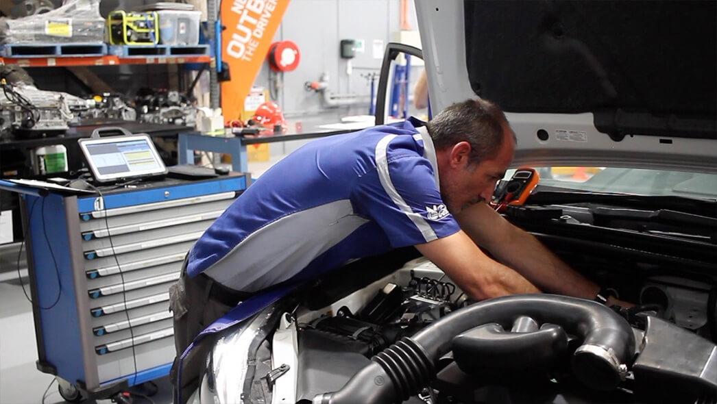 Perth Technician Set For Global Subaru Challenge