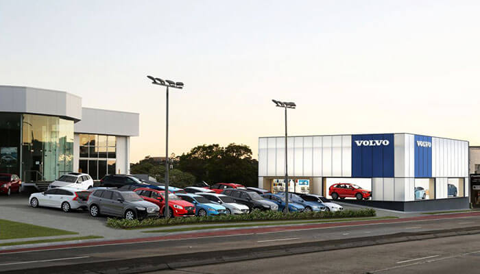 Car Dealer Macquarie Finance