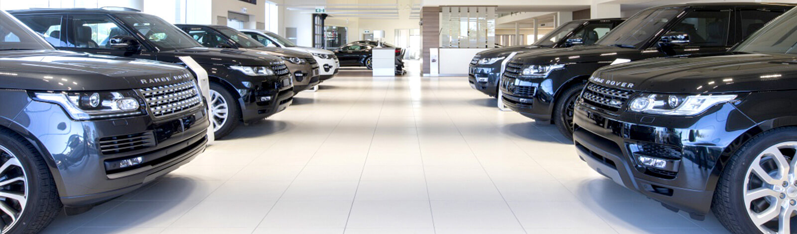 Alto Opens New Jlr Showroom