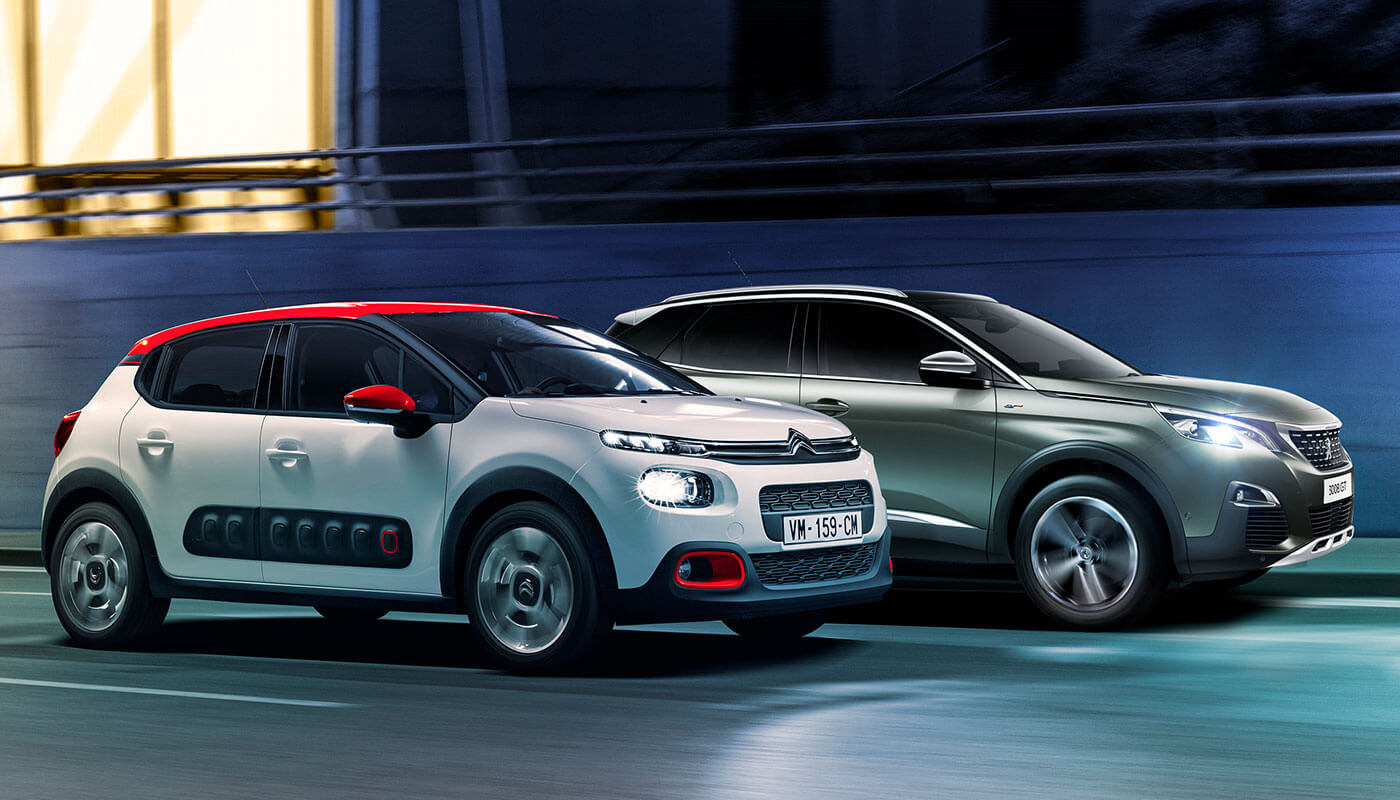 Inchcape To Distribute Psa Goautonews Premium