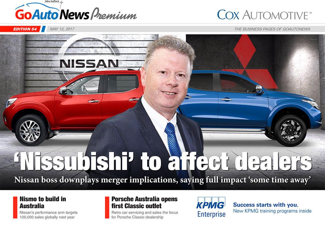 GoAutoNews Premium Weekly Editions, May 12