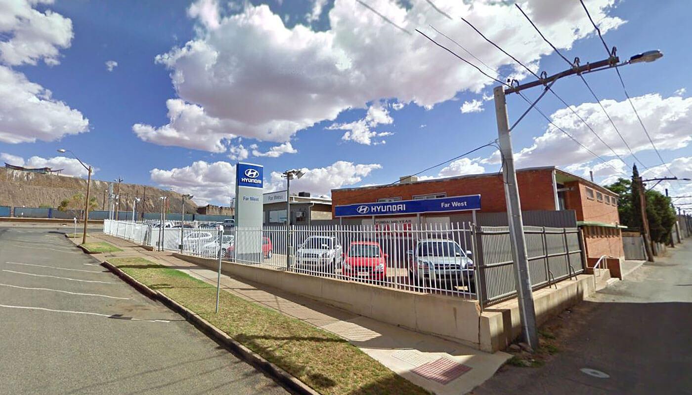 Broken Hill Dealer Named Hyundai S Best Goautonews Premium