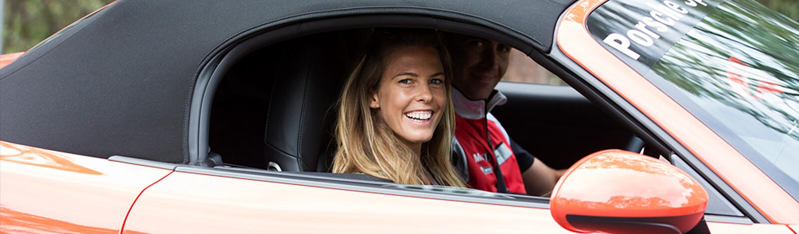 Porsche Brands New Ambassador Goautonews Premium