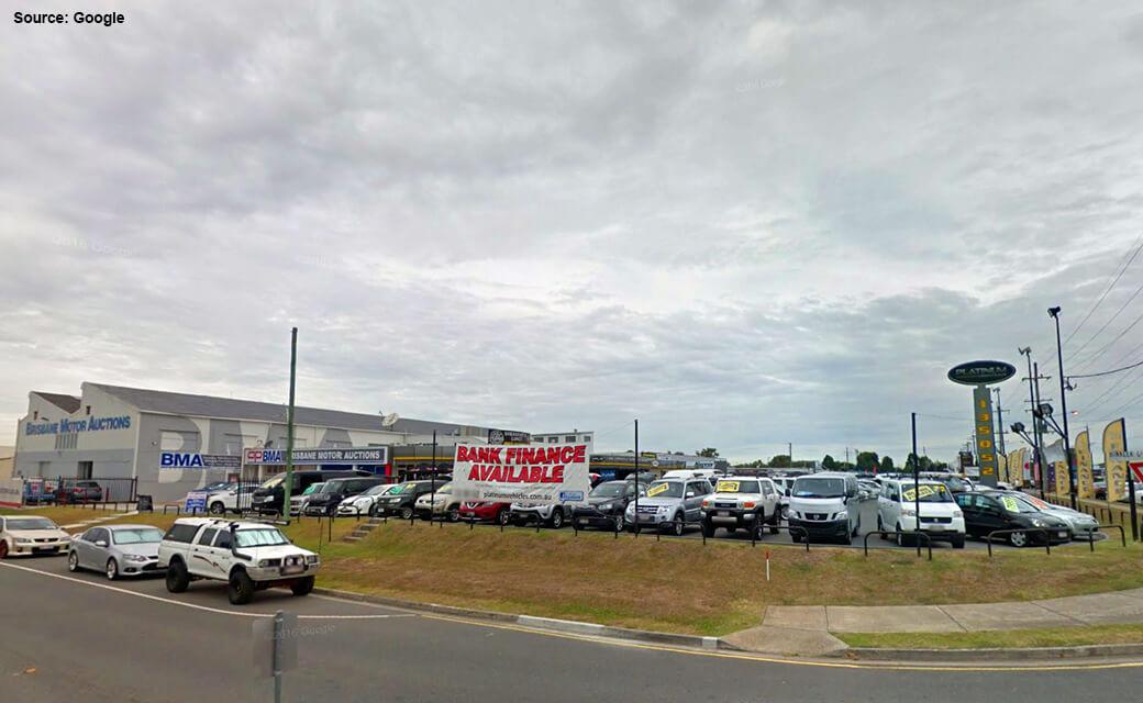 In House Finance Car Dealerships Brisbane