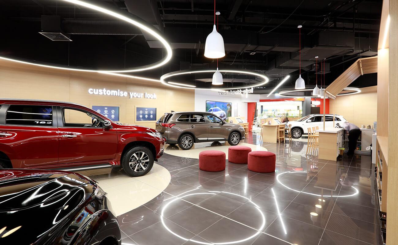 Kings shops Mitsubishi in Geelong