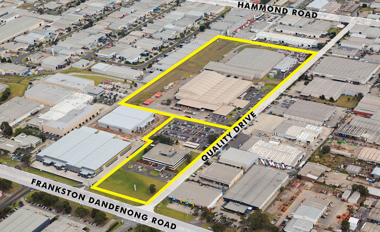 Nissan sells local hq nissan australias exisiting dandenong property has a two storey office and three separate warehouse facilities covering 27584 square metres on two malvernweather Gallery
