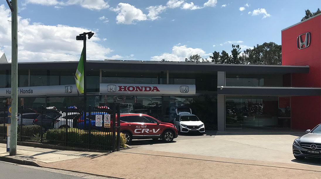 Hunter Valley Car Sales