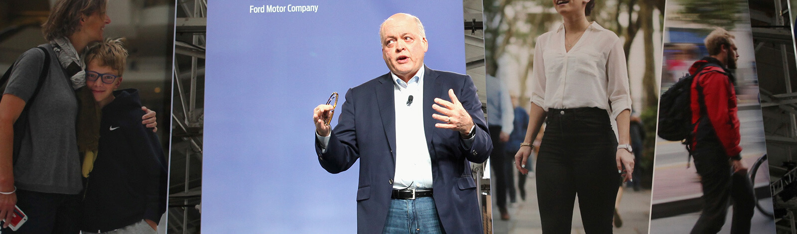Ford shakes up senior management team for Ford motor company dearborn mi human resources