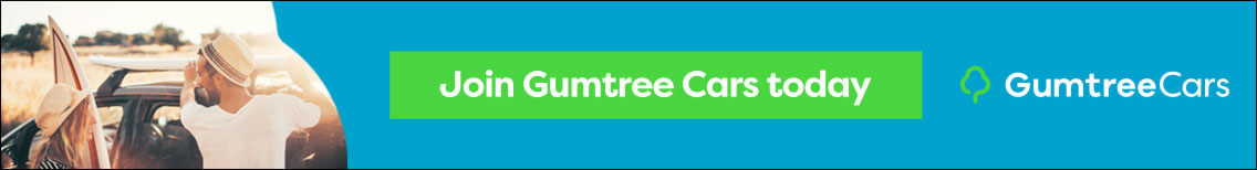Gumtree Cars