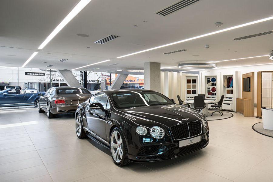 Car Dealers Perth Uk