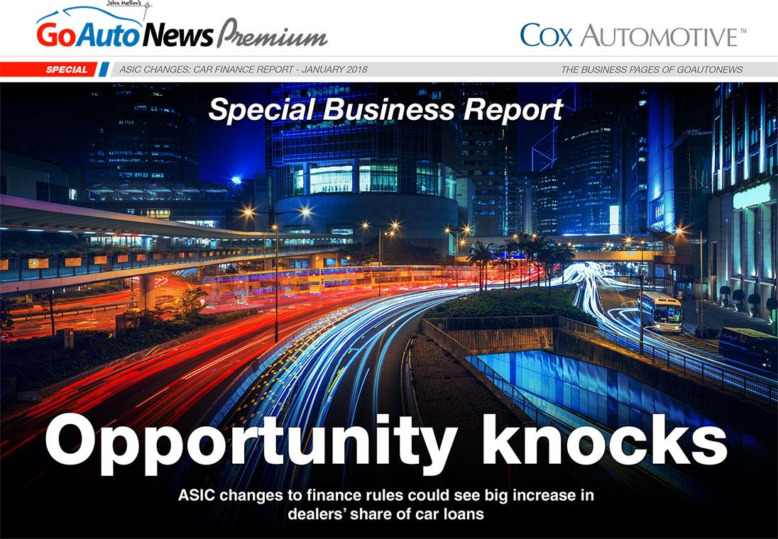 GoAutoNews Premium Weekly Editions, January 26