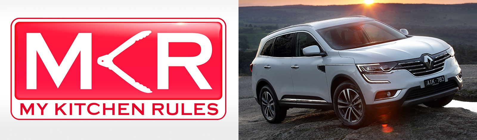 My renault rules in 2018 goautonews premium for Y kitchen rules 2018