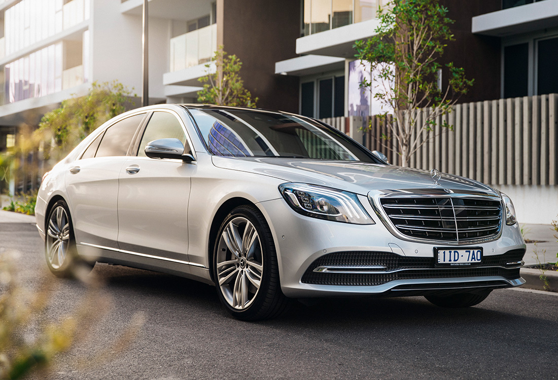 Mercedes dominates luxury car sales goautonews premium for Mercedes benz cleveland area
