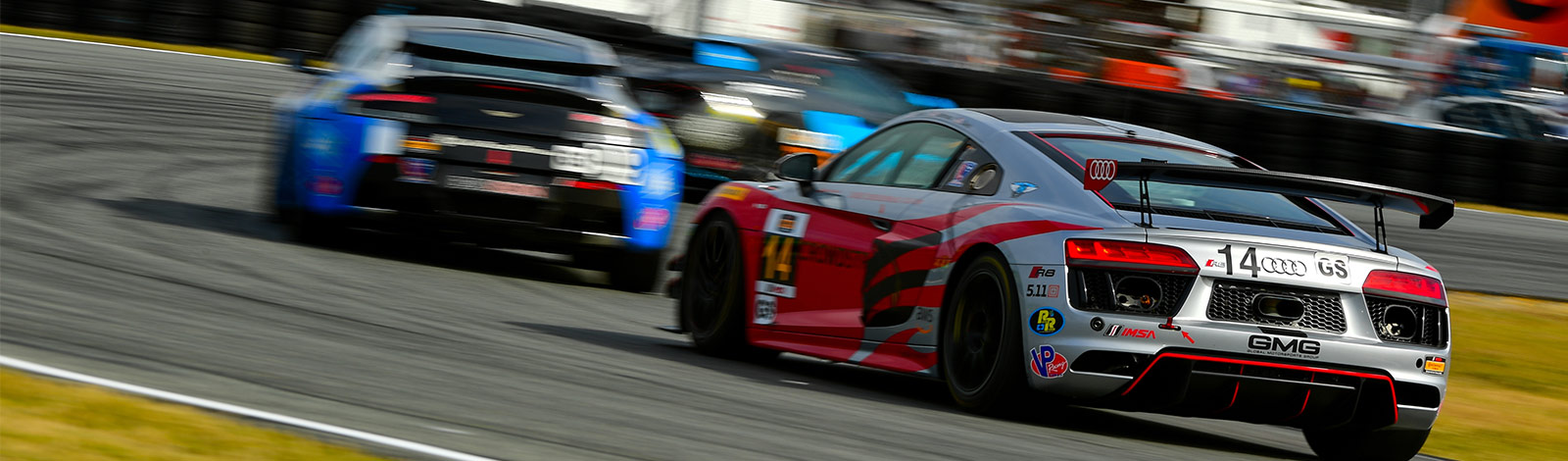 Racing improves Audi's breed… and bottom line